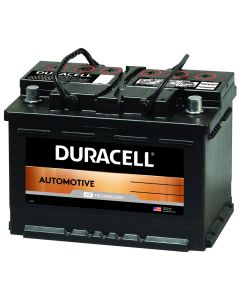 DURACELL - HIGH PERFORMANCE - AUTO/LTV