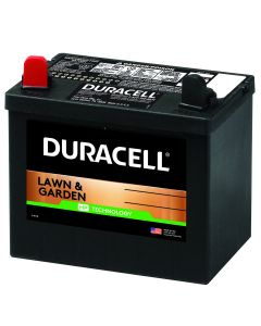 DURACELL LAWN MOWER - GARDEN TRACTOR - SMALL ENGINE