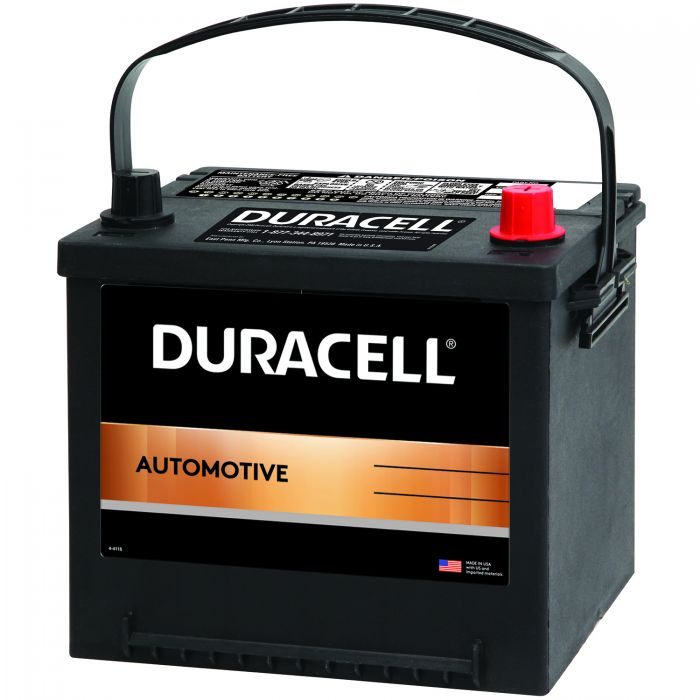 Duracell Car Battery Review >> Automotive Ltv Duracell