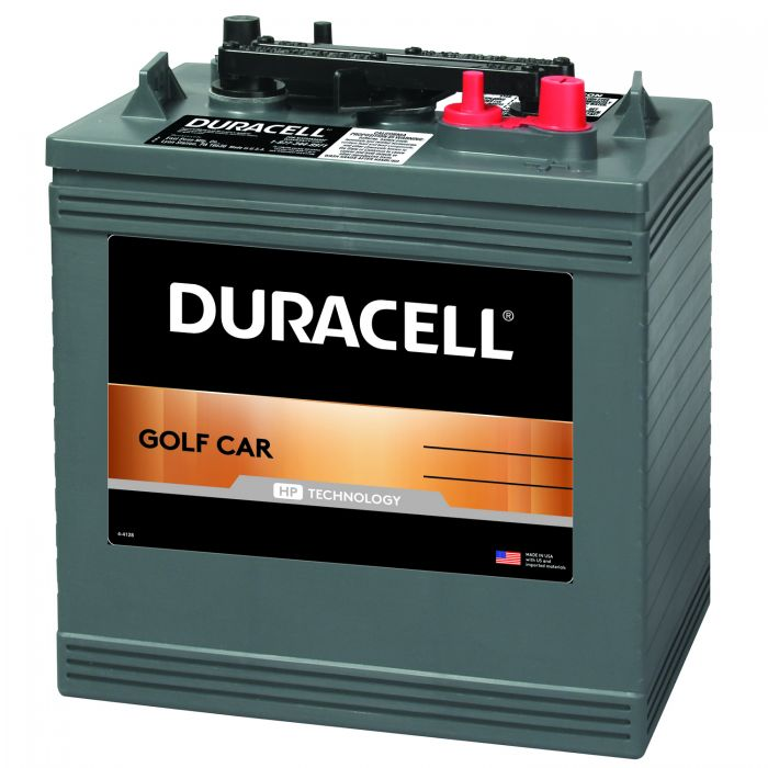 Duracell Golf Cart Batteries