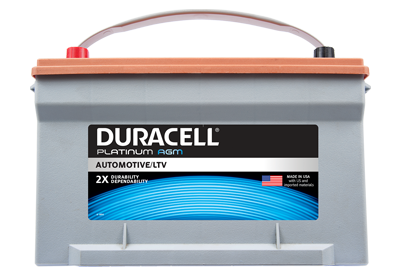 Auto Platinum AGM Battery
