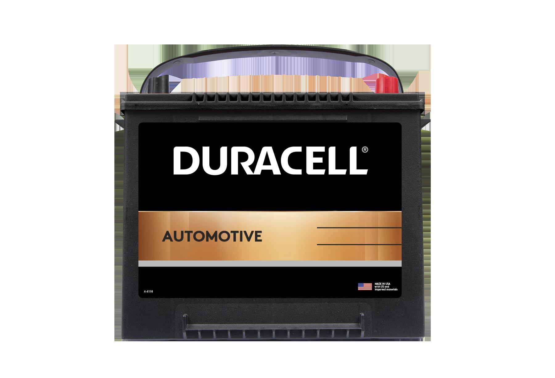 Auto - Standard Series Battery