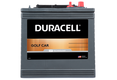 Golf Car - Heavy Duty Severe Service Battery