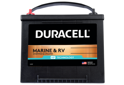 Marine - Dual Purpose Battery