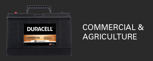Commercial and Agriculture